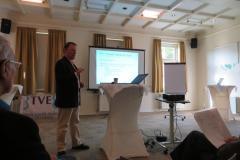 Sander Koopman: workshop 'Buiten op je beeldscherm'.