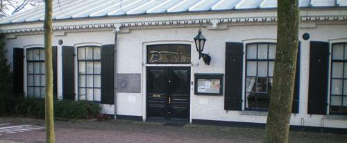 historisch-cafe