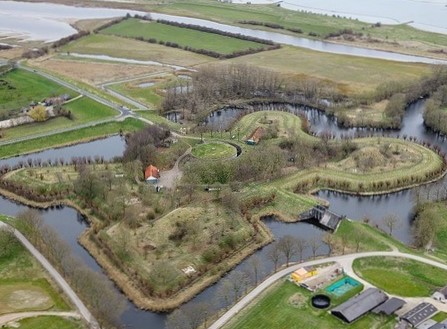 Hollandse waterlinie, HC 03-2017
