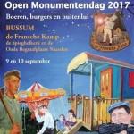 OD H Bussum 2017
